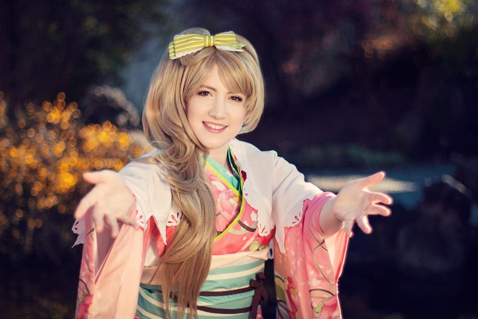Kotori NY Kimono by neeevi