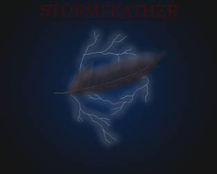 Stormfeather by CinderclawTheStriker
