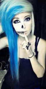 EnderMissShadow's Profile Picture