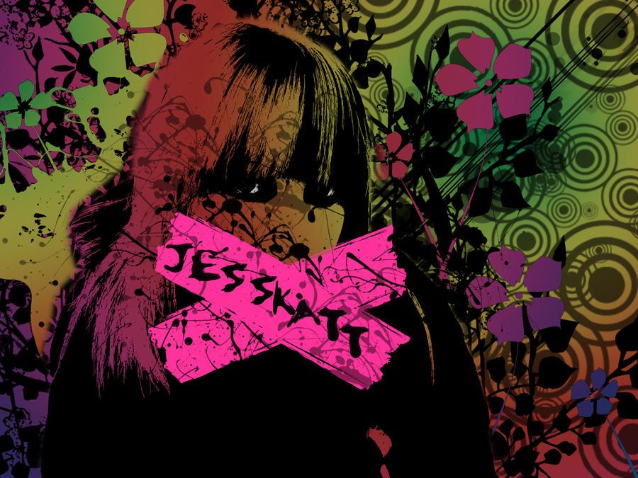 JesikahhRAWR's Profile Picture