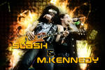 Slash And Myles Kennedy
