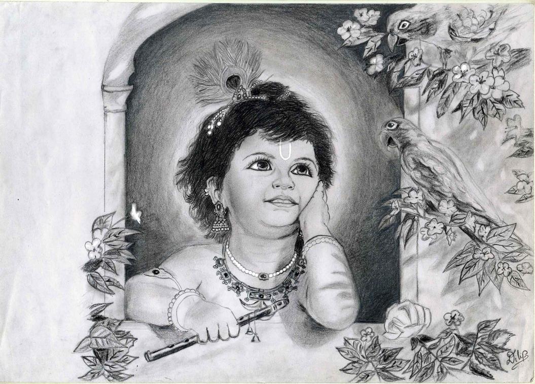 Murali Krishna by diliprajkumar on DeviantArt