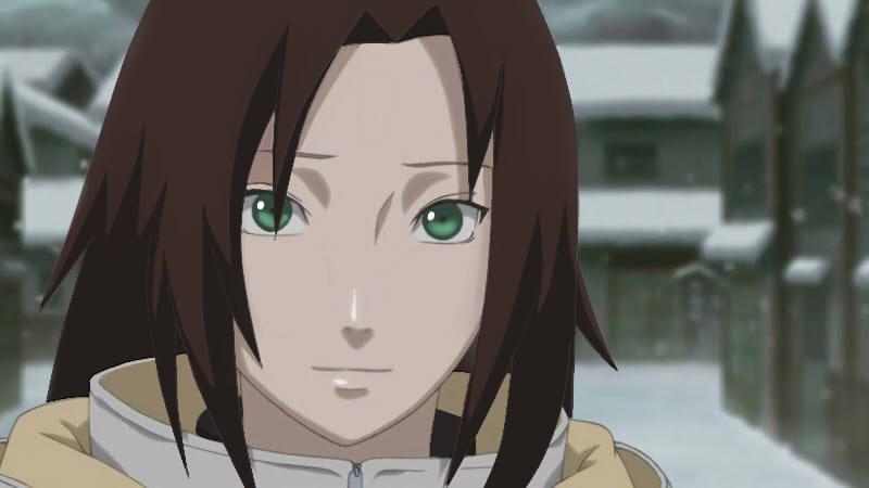 Naruto Screenshot By AkiraShogun