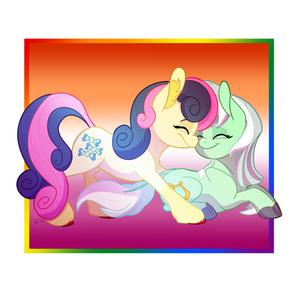 LyraBon Nuzzle
