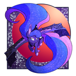 Princess of the Night by Will-Owl-the-Wisp