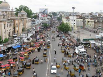 Hyderabad India 1 by shadowcat45