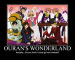 Ourans Wonderland