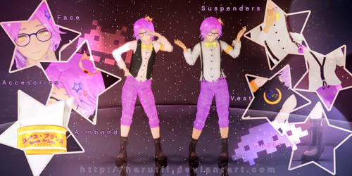 .:MOTME:. -The Space Prince-
