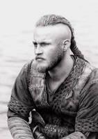 Ragnar by Sigarth