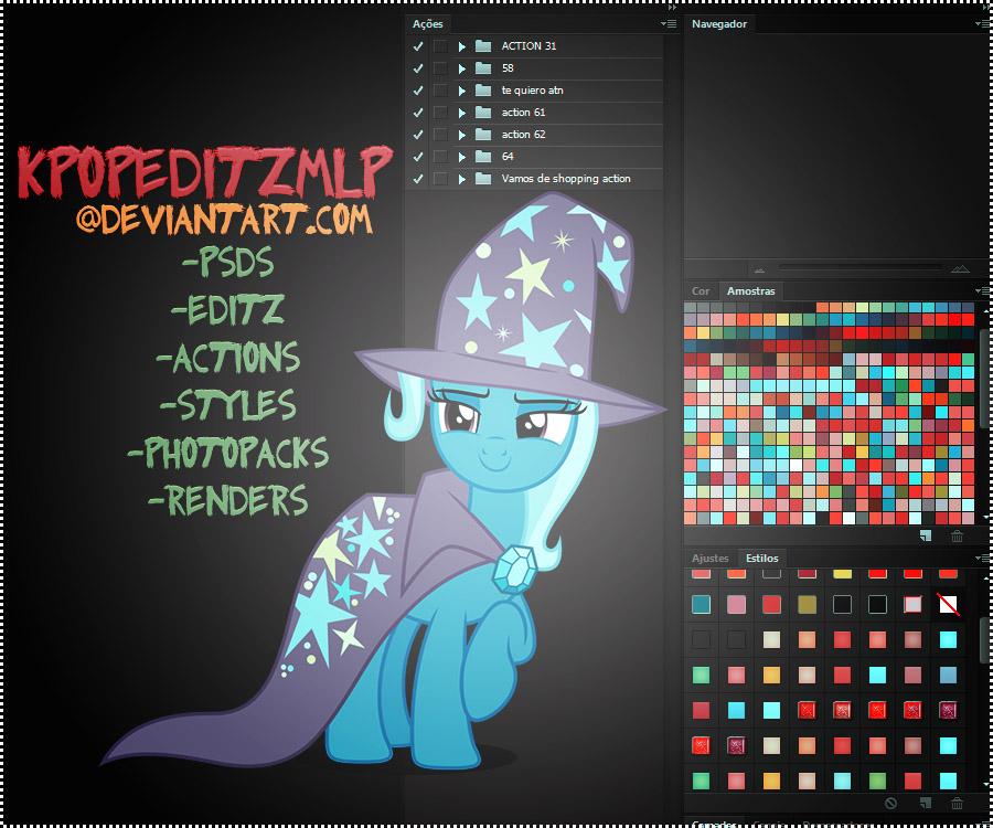 kpopeditzmlp's Profile Picture