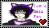 Fan of Beau Stamp by YanderePrime