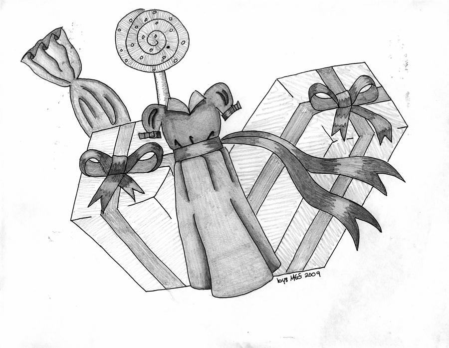 Los regalos by MCS1992