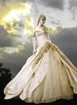 Bride Rosalie