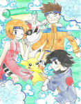 PokemonxNaruto swap-over