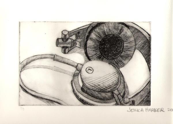 Headphones by Magharabi
