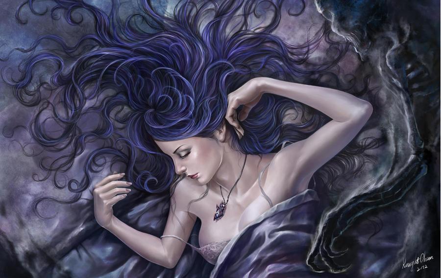 Dreamer by KnightChan