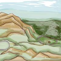 Sierra Occidente