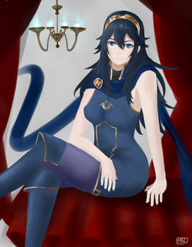 Lucina by Sturmfrost