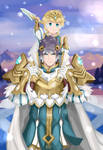 Hrid and Fjorm