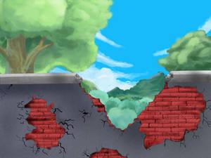 BCG wall