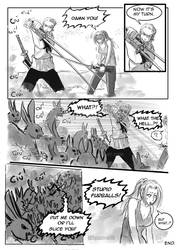 Zoro And Luna  Page 2