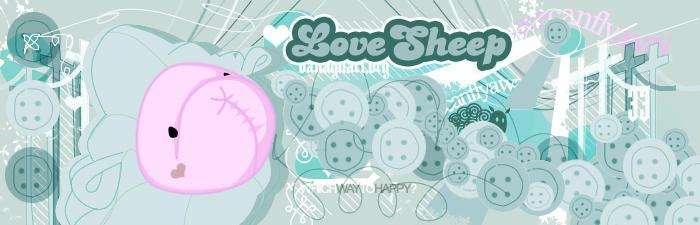 sheeplove by honeystar