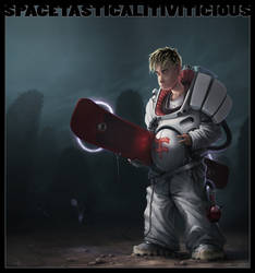 SPACETASTICALITIVITICIOUS by Slight-Shift