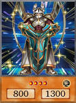 Noble Knight's Shield-Bearer