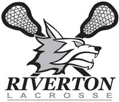 Riverton Lacrosse Logo