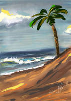 Tropical Hideaway by tadamson