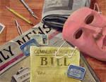 Medical ID Theft