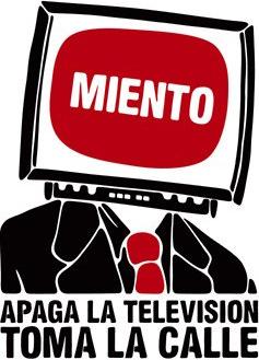 Apaga la TV by vandict