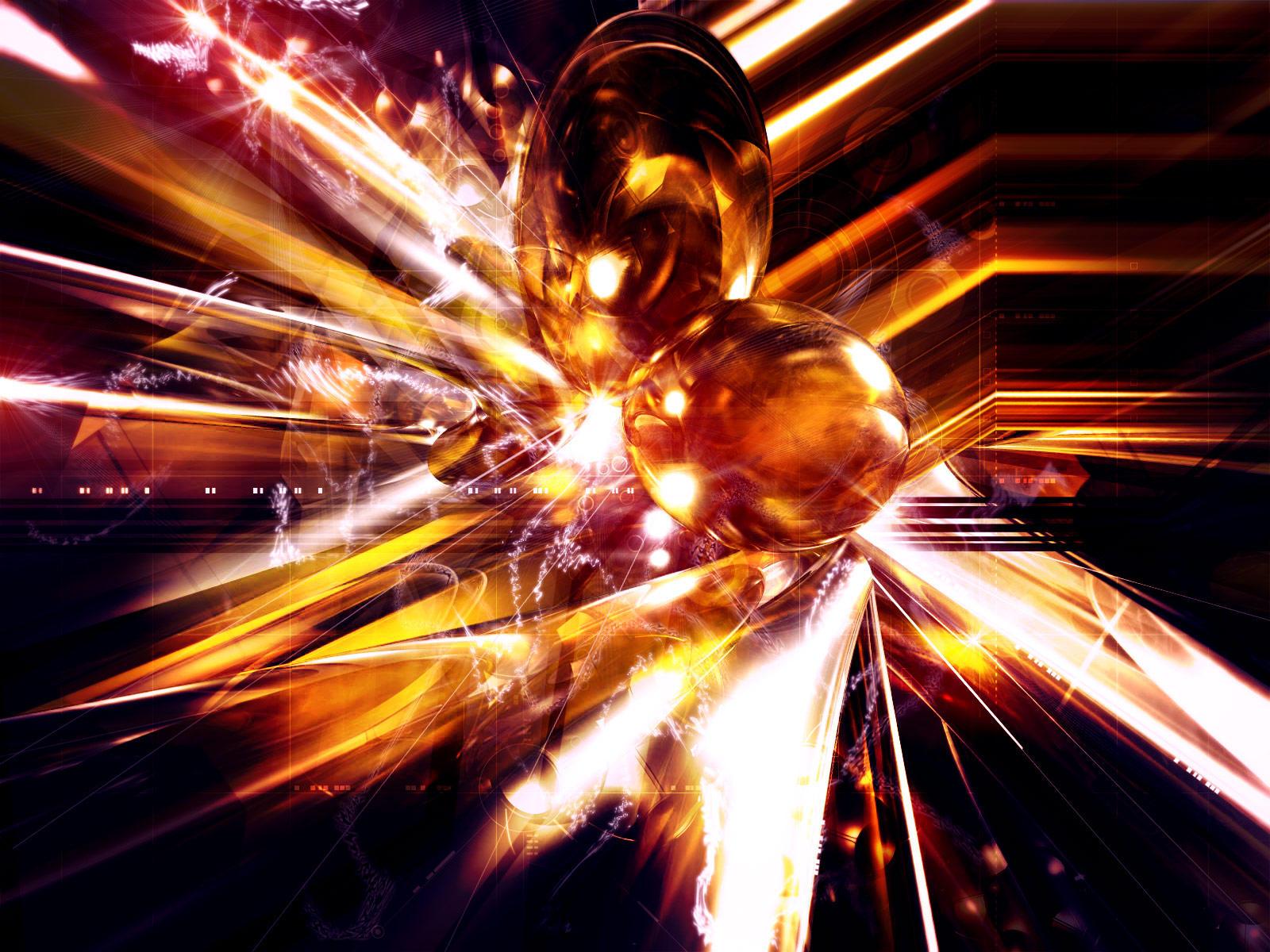Explosive Effect by aarora