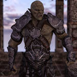 Orc Warmaster