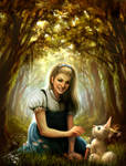 Follow that Rabbit