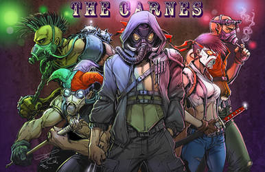 The Carnes