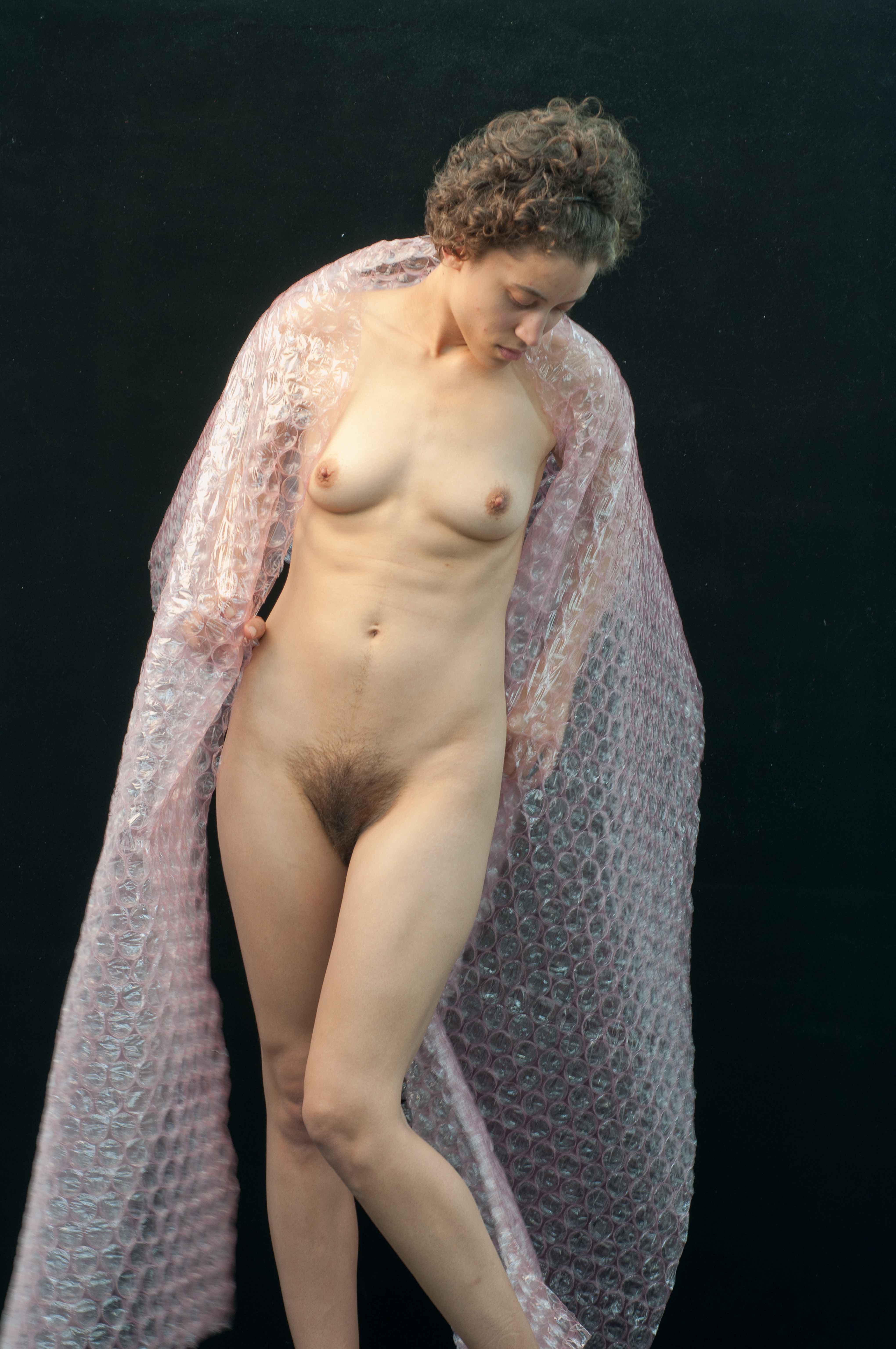 model in bubble wrap 6 by amdgfinearts d3588nn Related tags: nn asian models, coed stripping ohio state, nn asian models, ...