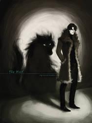 The Grey Wolf by Heylenne