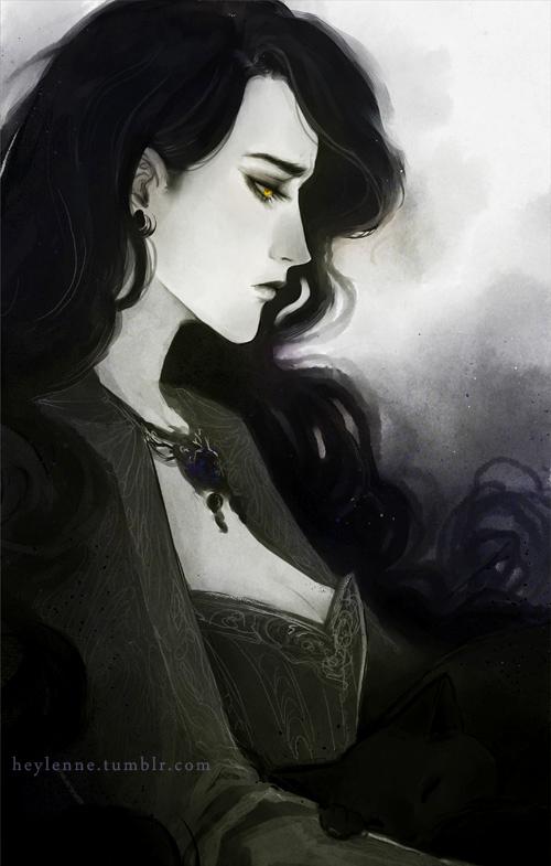 Eva by Heylenne