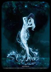 Aquarius by Heylenne
