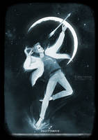 Sagittarius by Heylenne