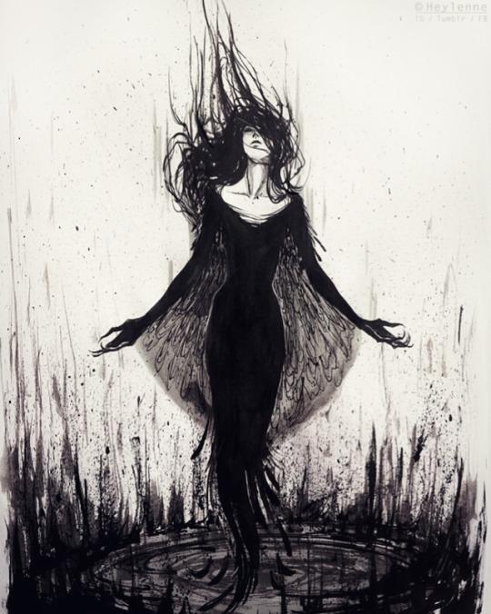Conjuring by Heylenne
