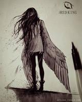 Firebird 02 by Heylenne