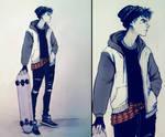 Emmet/Ivan