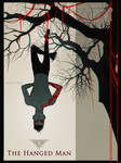 Ch2 cover - The Hanged Man