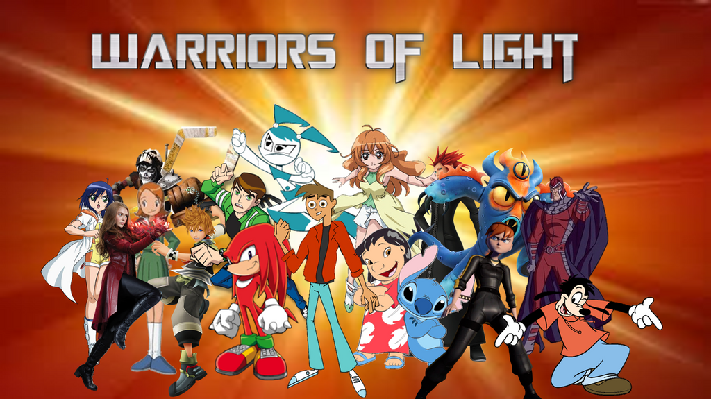 BG for Dark-Warrior95 by MarioFanProductions
