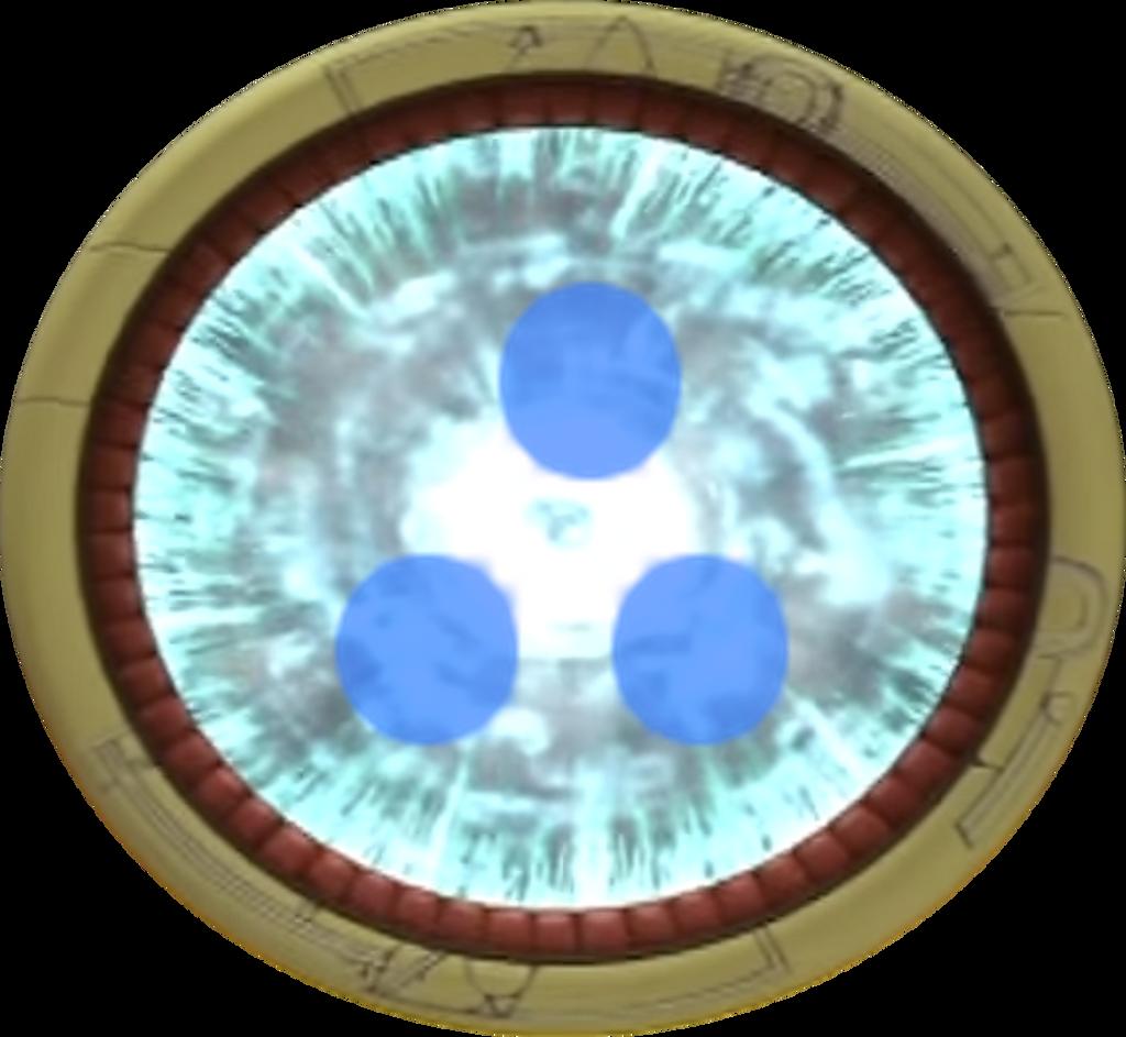 Sky Realm Portal by MarioFanProductions