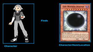 Zaros finds The Wicked Avatar