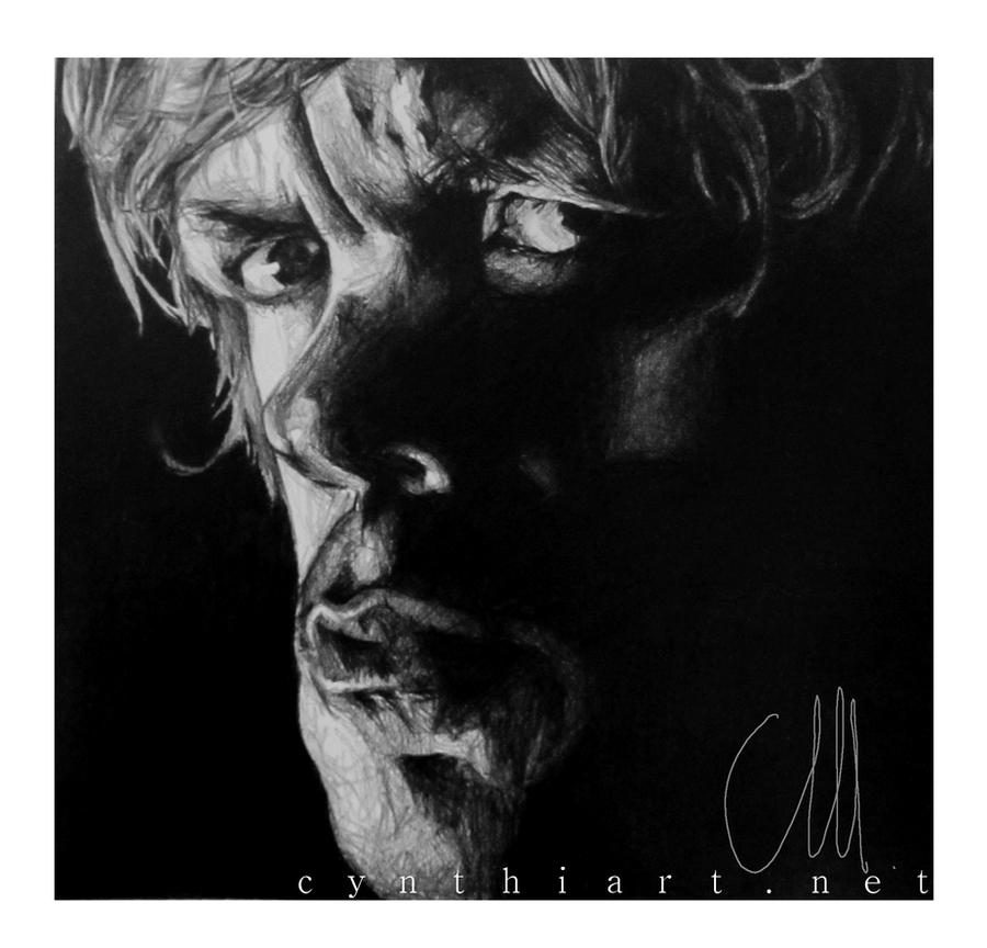 tyrion lannister by cymue