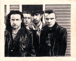 U2 by drk9ght